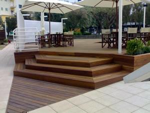Pavimenti Esterni Patio : Pavimenti legno pavimenti in legno per esterni pavimenti per l